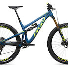 2019 Pivot Firebird 29 Race X01 Bike