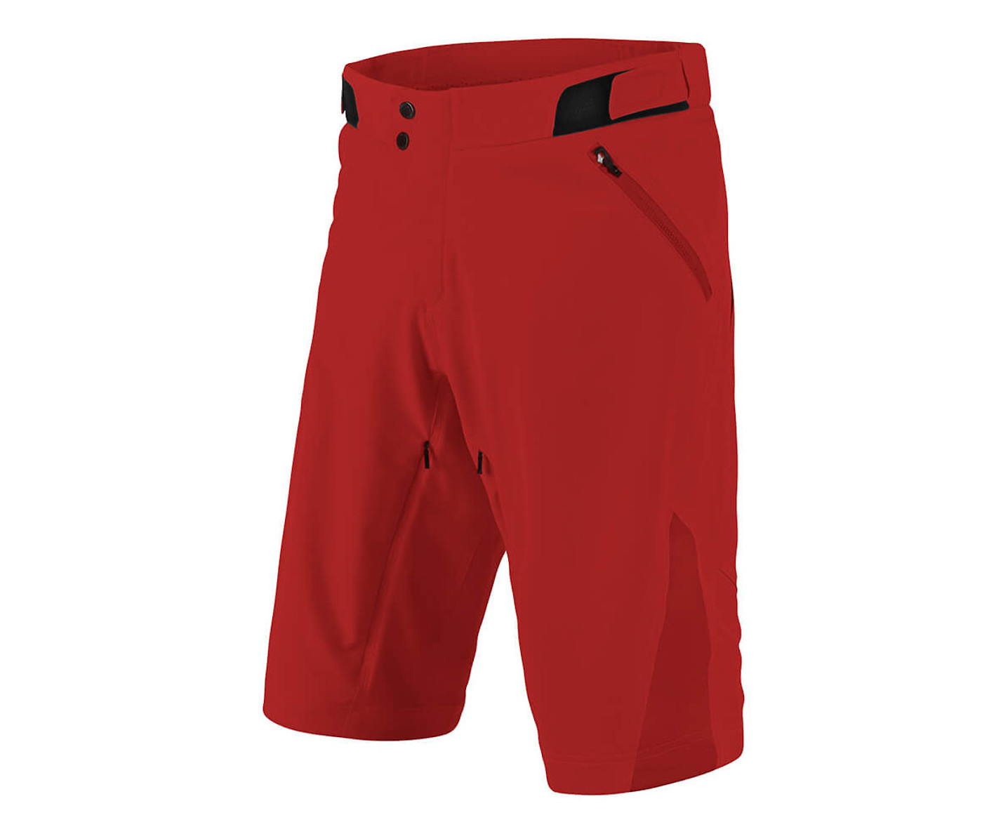 2018 Ruckus Shorts (red)