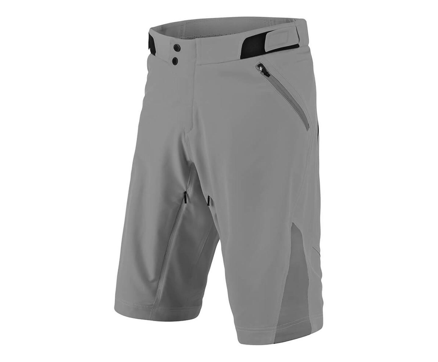 38 Troy Lee Designs Ruckus Short Shell Mens Solid Fatigue