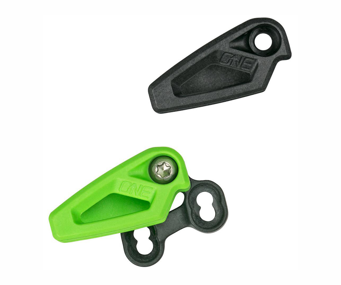 OneUpComponents S3 Guide, Black and Green Bird
