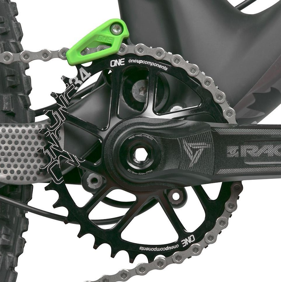 OneUp Components Chain Guide Top Kit V2