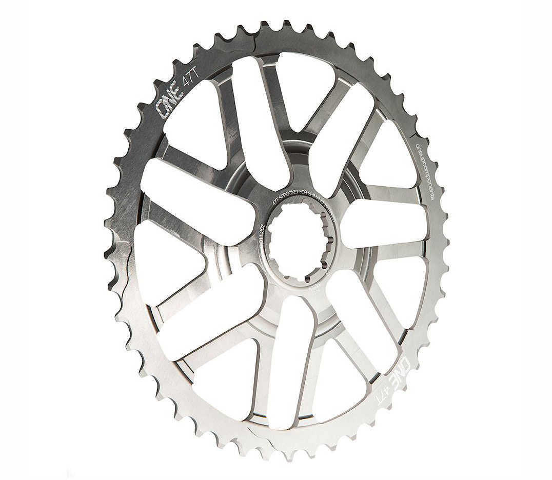 OneUp Components 47T SPROCKET[SHIMANO 1X11]
