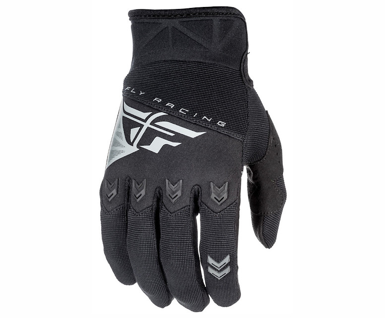 Fly Racing F-16 Gloves (Black)
