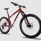 2018 Stanton Slackline 853 Next Gen Elite Bike