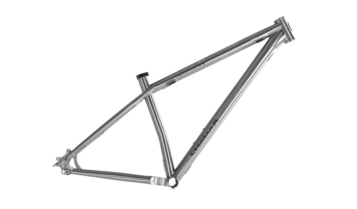 Stanton Switch9er Ti Frame