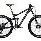 2018 Radon Slide Carbon 140 10.0 HD Bike