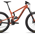 2019 Santa Cruz Nomad S Bike