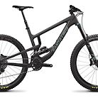 2019 Santa Cruz Nomad Carbon S Bike