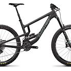 2019 Santa Cruz Nomad Carbon CC X01 Bike