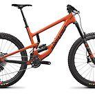 2019 Santa Cruz Nomad Carbon CC XTR Reserve Bike
