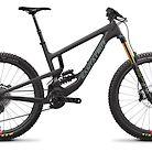 2019 Santa Cruz Nomad Carbon CC XX1 Reserve Bike