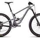 2019 Santa Cruz Bronson R Bike