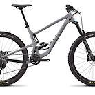 2019 Santa Cruz Bronson S Bike