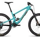 2019 Santa Cruz Bronson Carbon C S Bike