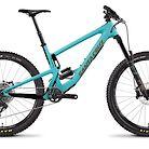 2019 Santa Cruz Bronson Carbon CC X01 Bike