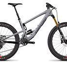 2019 Santa Cruz Bronson Carbon CC XX1 Reserve Bike