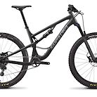 2019 Santa Cruz 5010 Aluminum D Bike