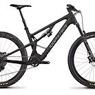 2019 Santa Cruz 5010 Carbon S Bike