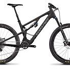2019 Santa Cruz 5010 Carbon CC X01 Bike