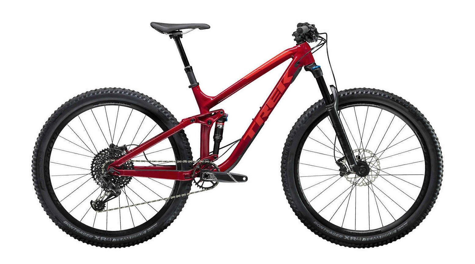 2019 Trek Fuel EX 8 29 Bike - Reviews, Comparisons, Specs ...