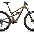 2019 Santa Cruz Hightower LT Carbon CC XTR Reserve Bike