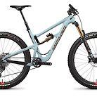 2019 Santa Cruz Hightower LT Carbon CC XX1 Reserve Bike
