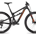 2019 Santa Cruz Hightower Carbon CC X01 Bike