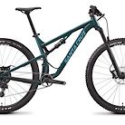 2019 Santa Cruz Tallboy D Bike