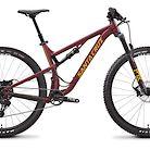2019 Santa Cruz Tallboy R Bike