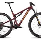2019 Santa Cruz Tallboy Carbon S Bike