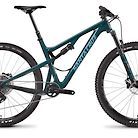 2019 Santa Cruz Tallboy Carbon CC X01 Bike