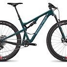 2019 Santa Cruz Tallboy Carbon CC XTR Reserve Bike