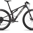 2019 Santa Cruz Blur Carbon C R Bike