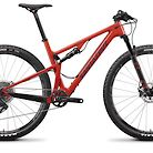 2019 Santa Cruz Blur Carbon CC X01 Bike