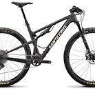 2019 Santa Cruz Blur Carbon CC X01 TR Bike