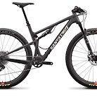 2019 Santa Cruz Blur Carbon CC XTR TR Reserve Bike