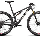 2019 Santa Cruz Blur Carbon CC XX1 Reserve Bike