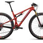 2019 Santa Cruz Blur Carbon CC XX1 TR Reserve Bike