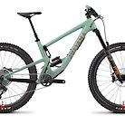 2019 Juliana Roubion Carbon CC XTR Bike