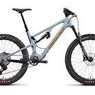 Santa Cruz 5010 Carbon CC Frame