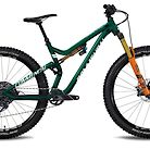 2019 Commencal Meta Trail 29 British Edition Bike