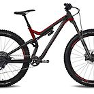 2019 Commencal Meta Trail 29 Race Bike