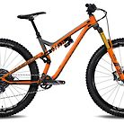 2019 Commencal Meta AM 29 Signature Bike