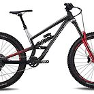 2019 Commencal Clash Race Bike