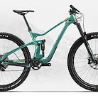 2019 Devinci Troy Carbon 29 NX Eagle Bike