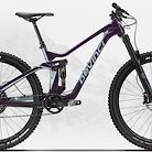 2019 Devinci Troy Carbon 27 GX Eagle LTD Bike