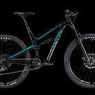 2018 Canyon Spectral WMN AL 6.0 Bike