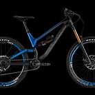 2018 Canyon Torque CF 9.0 LTD Bike