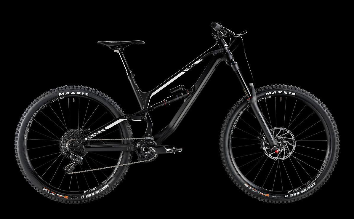 Continental Bike Tires >> 2018 Canyon Torque AL 5.0 Bike - Reviews, Comparisons ...