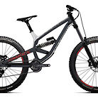 2019 Commencal Furious Essential Bike